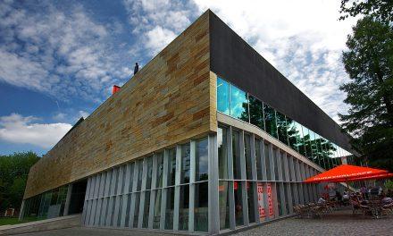 Nieuw lid RvT Kunsthal Rotterdam