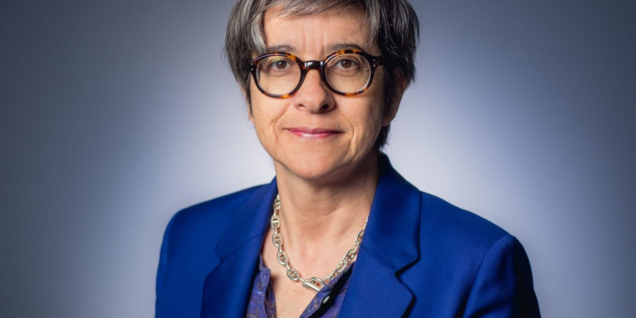 Franse topvrouw commissaris bij KPN