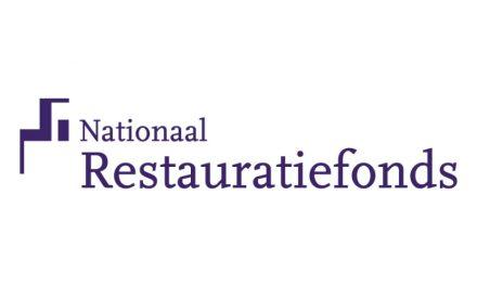 Nationaal Restauratiefonds zoekt nieuw lid RvT
