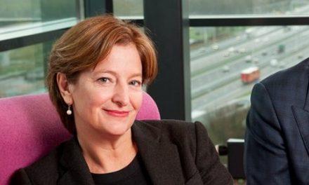 Jolanda Poots-Bijl: 'Beste talenten aan de top, man of vrouw'