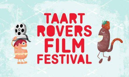 Taartrovers Film Festival zoekt lid RvT