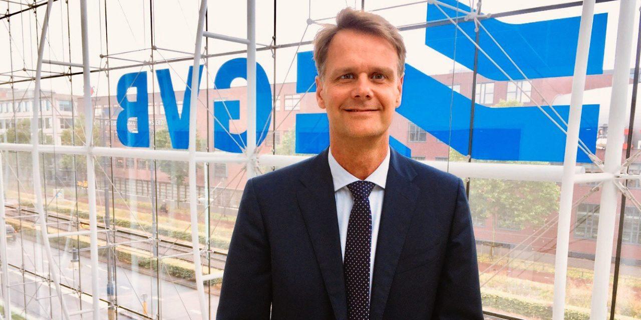 GVB-topman aan de slag als commissaris ICT Group