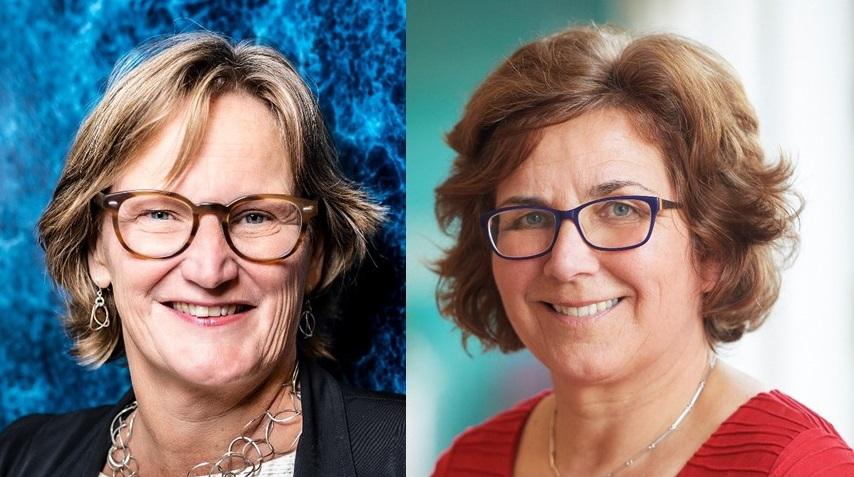 Twee nieuwe leden voor RvT Erasmus MC