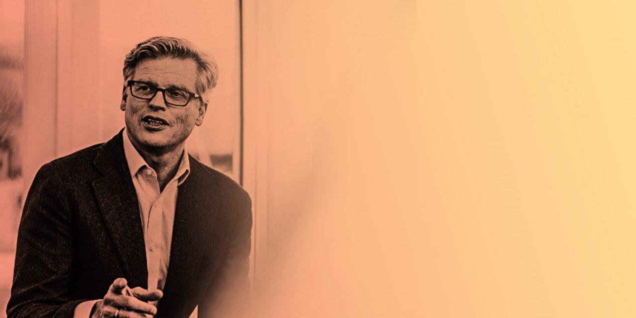 Jaap Winter: 'Toezicht vraagt steeds meer tijd'