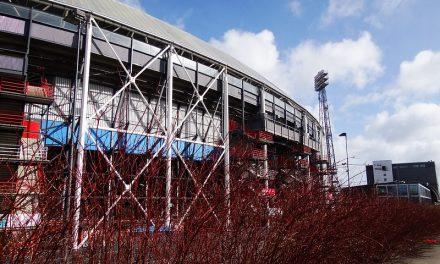 Troost toch terug in RvC Feyenoord