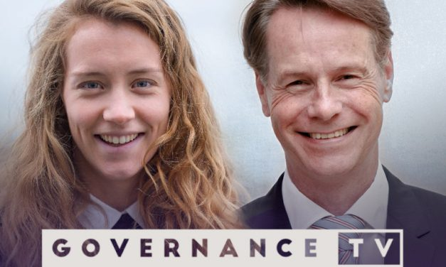 Governance TV | Alies ter Kuile en Sergej Berendsen