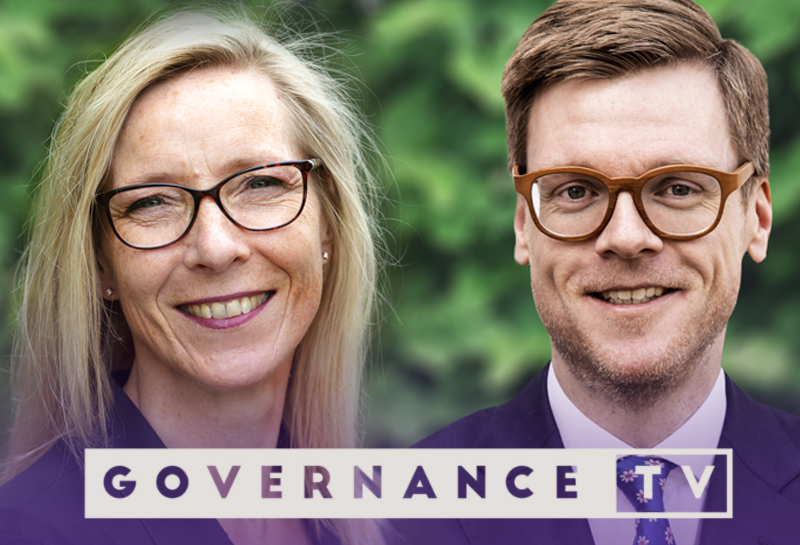 Governance TV | De perfecte Raad van Commissarissen