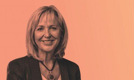 Inge Brakman: 'Cultuur is aansluiting zoeken met elkaar'