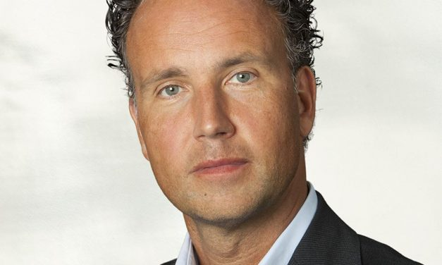 Alzheimer Nederland haalt topman ING Nederland binnen