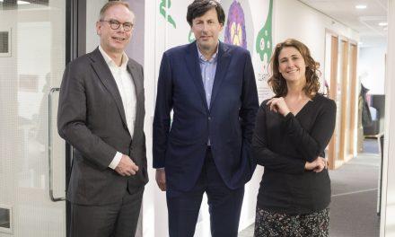 Drie nieuwe leden RvT Hersenstichting