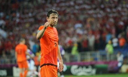 'Commissaris PSV achter ontslag Mark van Bommel'