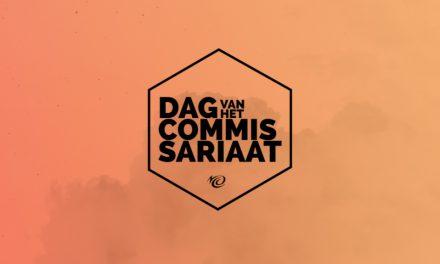 Tjalling Tiemstra op Digitale Dag van het Commissariaat