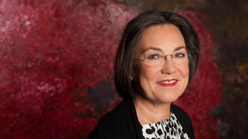 Unilever: Gerdi Verbeet volgt Kitty van der Heijden op