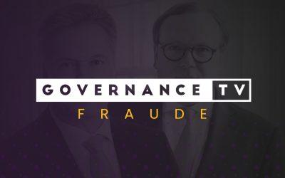 Governance TV | Fraude: Peter Schimmel en Arjen Paardekooper