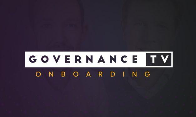 Governance TV | Onboarding: Samuël Verpalen en Vincent Moolenaar