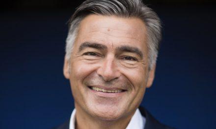 Adriaan Visser nieuwe voorzitter Raad van Toezicht Team Sportservice