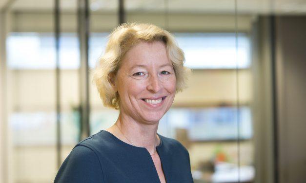 Denise Koopmans in beeld als nieuwe commissaris BAM