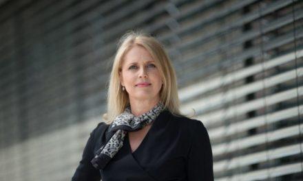 Ilona Haaijer: 'Culturele sector staat stil'