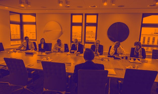 5 tips voor een sterke Raad van Commissarissen