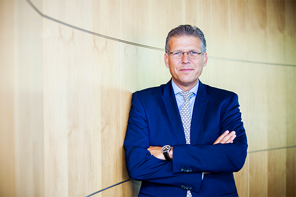 Directievoorzitter Berenschot nieuwe voorzitter RvT CCV