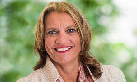 Ajax wil topvrouw APG als commissaris