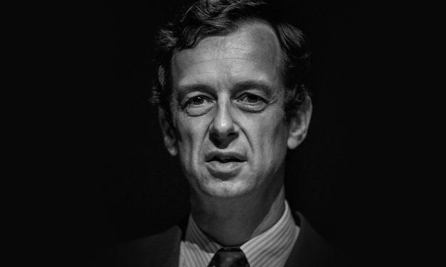 'Machtigste commissaris' Kees van Lede (78) overleden