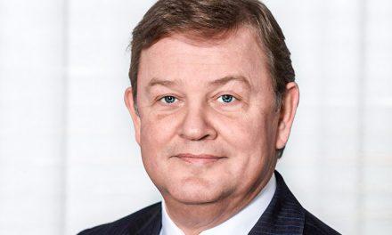 Feike Sijbesma nieuwe president-commissaris Philips
