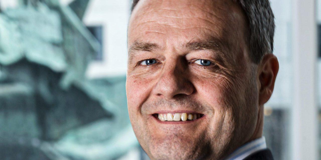 Jan Zijderveld in Raad van Commissarissen Ahold Delhaize