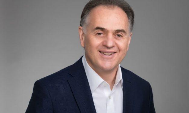 Nieuwe president-commissaris Flow Traders