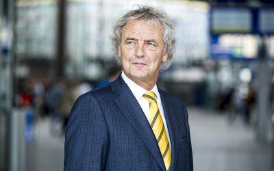 Roger van Boxtel nieuwe president-commissaris KPMG