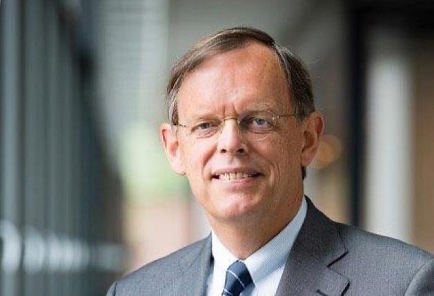 Nieuwe voorzitter Raad van Toezicht Jeroen Bosch Ziekenhuis