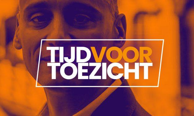Tijd voor Toezicht – Hoe word je commissaris? Met Farid Tabarki