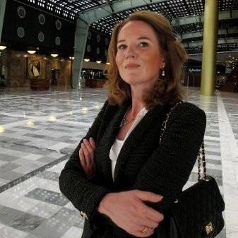 Profielfoto van Annemarie van der Burg